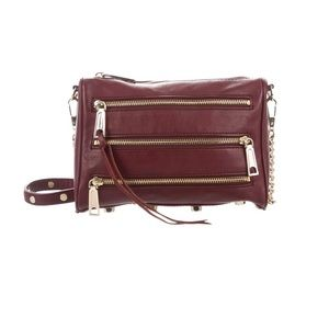 Gently used Rebecca Minkoff Crossbody